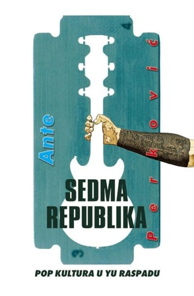 Knjiga Sedma republika
