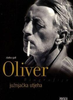 Oliver Dragojević biografija