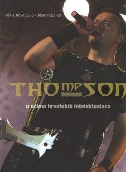 thompson knjiga