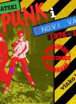 Hrvatski punk i novi val