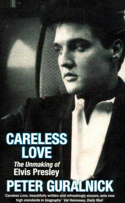 careless love elvis