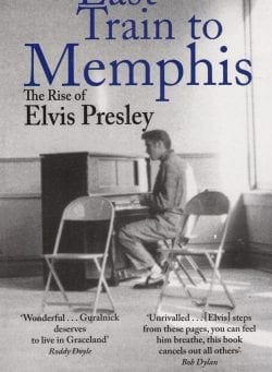 last train to memphis elvis