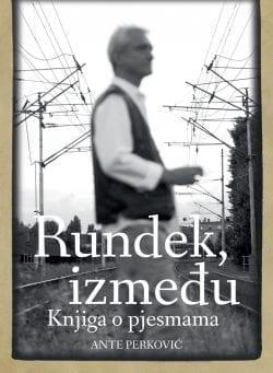 Rundek, između - knjiga o pjesmama