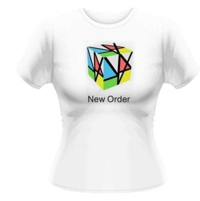 New order-Rubix