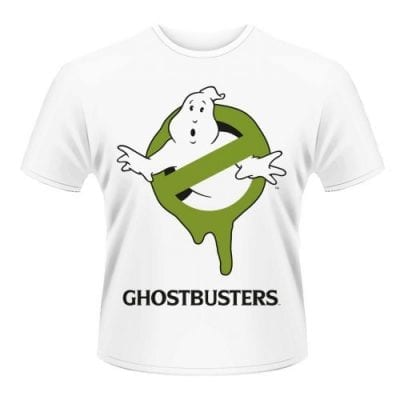 Ghostbusters - Logo Slime