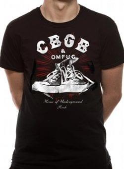 CBGB shirt
