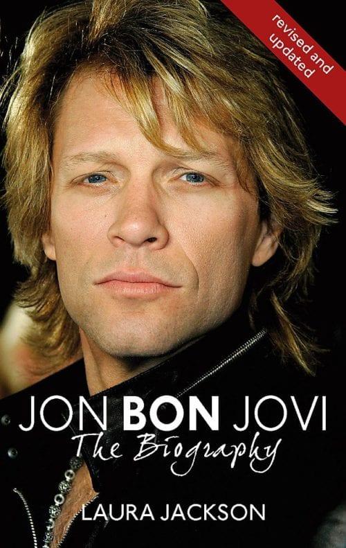 jon bon jovi biografija