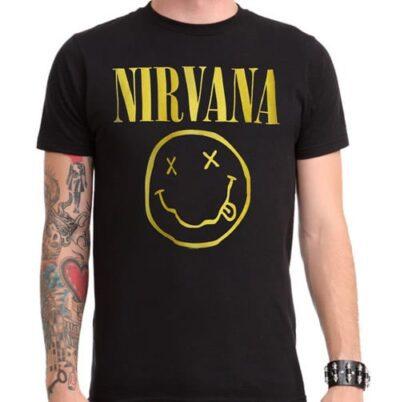 nirvana-smiley
