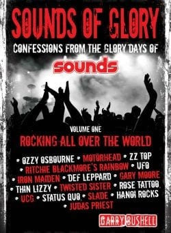 Sounds of Glory: Rocking All Over the World