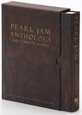pearl jam anthology galerija
