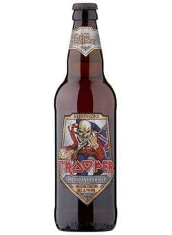 iron maiden pivo