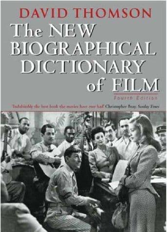 new biographical dictionary film
