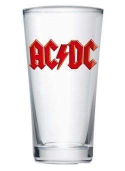 ac/dc čaša