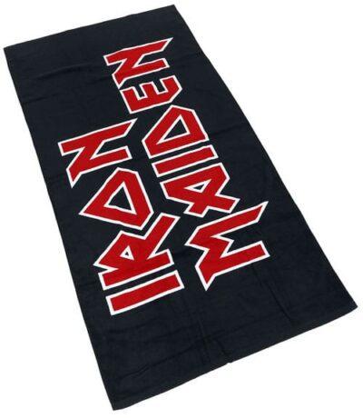 Iron Maiden ručnik