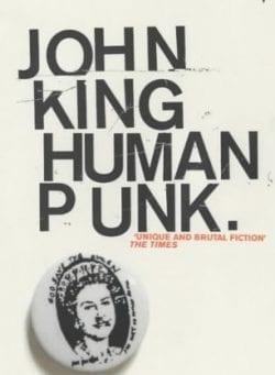 human punk knjiga
