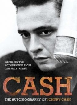 johnny cash autobiografija