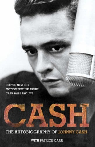 johnny cash autobiografija