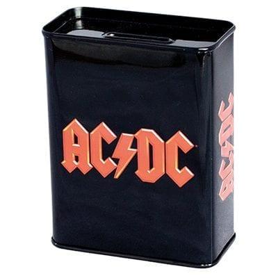 AC/DC kasica