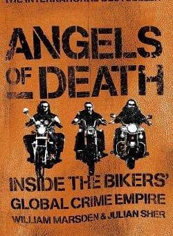 angels of death knjiga