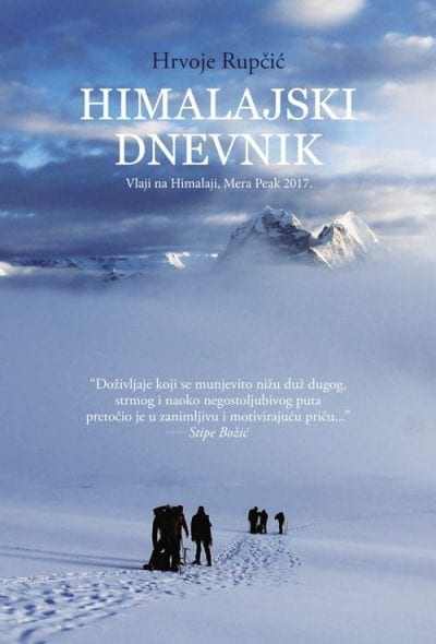 himalajski dnevnik