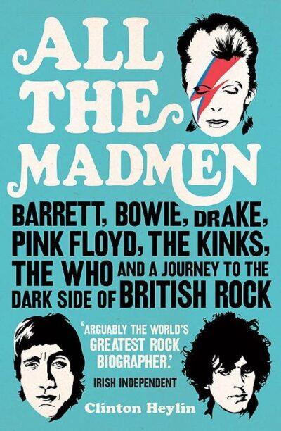 britanski rock knjiga