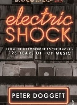 knjiga o popularnoj glazbi