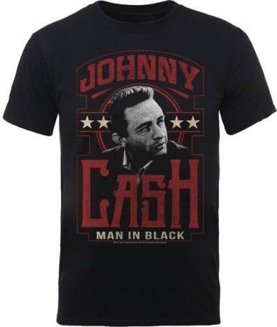 johnny cash majica