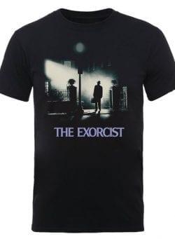 exorcist majica