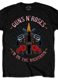 guns majica