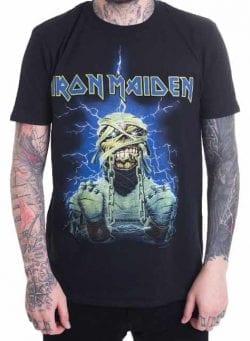 heavy metal majice