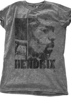 jimi hendrix majica