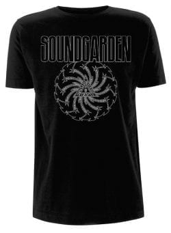 soundgarden majica