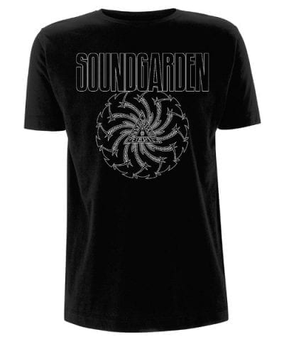 soundgarden majica
