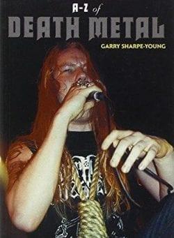death metal knjiga