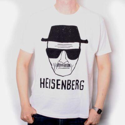 heisenberg majica