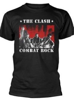 clash majica