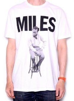 miles davis majica