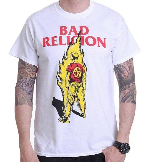 bad religion majica