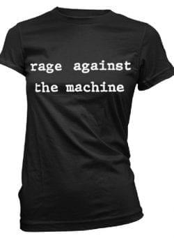 rage majica
