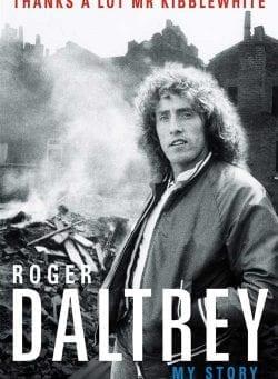 roger daltrey knjiga
