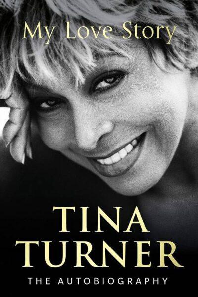 tina turner autobiografija