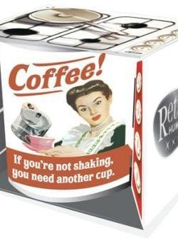 Coffee! ŠALICA