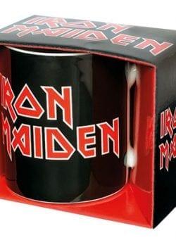 Iron Maiden šalica