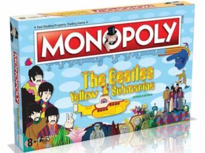 beatles--yellow-monopoly