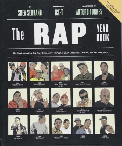 rap knjiga
