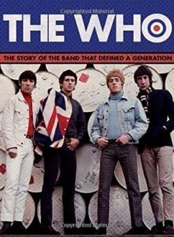the who knjiga