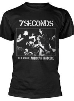 7 seconds majica