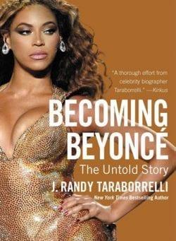 Becoming Beyonce