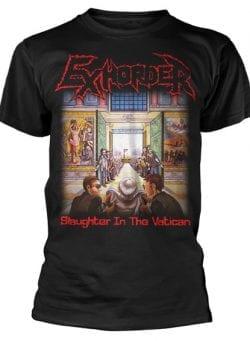 exhorder majica