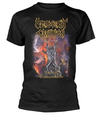 malevolent creation majica